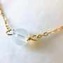 Bijoux - Bracelet fermoir Opale - GIVE ME HAPPINESS