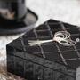 Smart objects - TOGI (storage box) - KISHU+