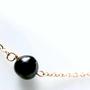 Jewelry - Black Tourmaline - GIVE ME HAPPINESS