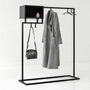 Wardrobe - LIVING | CLOTHING RACK|STAND | WARDROBE - IDDO