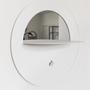 Mirrors - ROUND | MIRROR - IDDO