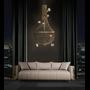 Mobilier et rangements - L'Chandelier  - COVET HOUSE