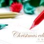 Creative Hobbies - Flower Pencils HANA Christmas edition - TRINUS