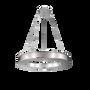 Ceiling lights - Marcus Suspension Lamp - CAFFE LATTE
