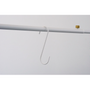 Wardrobe - 014 S Hook L - DRAW A LINE
