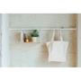 Shelves - 011 Hanger A White - DRAW A LINE
