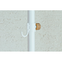 Wardrobe - 012 Hook A White - DRAW A LINE