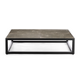 Coffee tables - LISBON COFFEE TABLE - BECARA