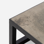 Coffee tables - BENEVENTO COFFEE TABLE - BECARA