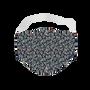 Accessoires de déco - Masques UNS 1 - taille : Grand - LOOPITA