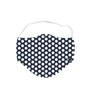 Decorative accessories - Masks UNS 1 - size: Medium - LOOPITA