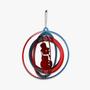 Décorations de Noël - Christmas ball 3D - LEFEVRE PARIS