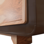 Sideboards - Olive Sideboard  - BOTACA