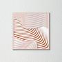 Wall decoration - Inital n°1 - STUDIO GU