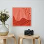 Wall decoration - Monochrome n°3 - STUDIO GU