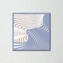 Wall decoration - Initial n°2 - STUDIO GU