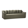 sofas - MARSHA FOREST SOFA - BECARA