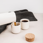 Tea and coffee accessories - Carafe set   white - NAMUOS