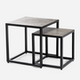 Tables - TABLES D'IMBRICATION BENEVENTO - BECARA