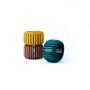 Bijoux - Bracelets en bois faits main - EARTHWORKS FASHION ACCESSORIES