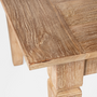 Tables - NEVADA DINING TABLE - BECARA