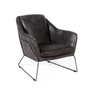 Small armchairs - YORK ARMCHAIR - BECARA