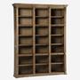 Shelves - ABETO BOOKCASE - BECARA