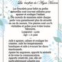 Bijoux - Bracelet Bébé Pierre naturelle - Aigue Marine Béryl - IRRÉVERSIBLE