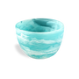 Design objects - Everday_deep bowl medium_aqua - NASHI HOME