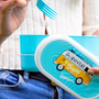 Produits sous licence - Bus Combi Volkswagen VW - PUCKATOR LTD