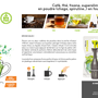 Accessoires thé et café - INFUZEE, INFUSEZ MALIN ! - DETOXIMIX