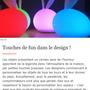 Cadeaux - Lampe LED Bunny  - KELYS