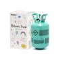 Objets design - Réservoir à hélium, menthe, 30 ballons - PARTYDECO