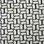 Tapis design - Tapis fait main Motif Fiona par Fabián Ñíguez - KAYMANTA