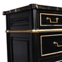 Chests of drawers - Colmar Chest of Drawers - OFICINA INGLESA