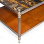 Coffee tables - Curzon Coffee Table - OFICINA INGLESA