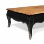 Coffee tables - Bourbon Coffee Table  - OFICINA INGLESA