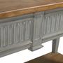 Console table - Longueville Console Table - OFICINA INGLESA