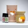 Cadeaux - Brûleurs à huile - PUCKATOR LTD
