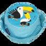 Chapeaux - Bob enfant Oiseaux - COQ EN PATE