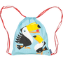 Sport bags - Activity Bag Parakeet - COQ EN PATE