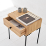 Night tables - UNO | BEDSIDE TABLE | NIGHT TABLE - IDDO