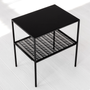 Night tables - PINECONE   NIGHT TABLE   BEDSIDE TABLE - IDDO