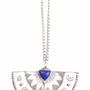 Bijoux - Medaillon KAMELIA - NAHUA