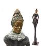 Objets de décoration - Sculpture Opéra - LUSSOU-SCULPTEUR