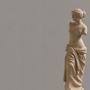 Sculptures, statuettes and miniatures - Venus standing statue - SOPHIA ENJOY THINKING