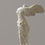 Sculptures, statuettes et miniatures - Statue de la Nike ailée de Samothrace - SOPHIA ENJOY THINKING