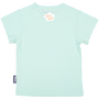 Apparel - T-shirt short sleeves double-sided print Flamingo Pink - COQ EN PATE
