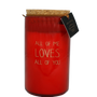 Bougies - Collection Love - Édition Limitée - MY FLAME LIFESTYLE
