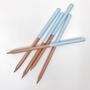 Stationery - la Moitié HB Pencil - COMMON MODERN